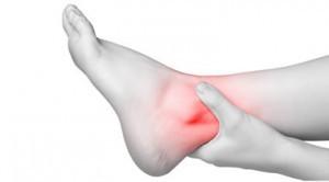 ayak hastaliklari